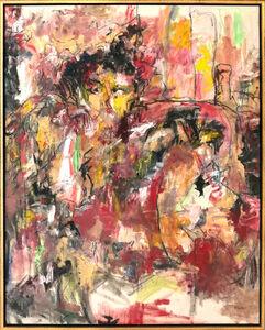 Mary Montes, 'Vienna', 2015