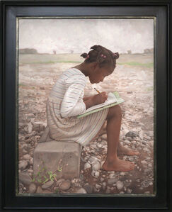 Gregory Mortenson, 'Homework', 2015