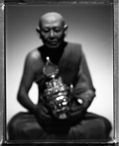 Manit Sriwanichpoom, 'Master 17', 2009