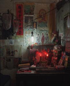 Robert van der Hilst, 'Chinese Interior #112', 2004-2013