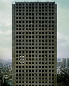 anothermountainman (Stanley Wong), 'Lanwei 13 / Guangzhou', 2012