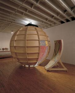 Joyce Kozloff, 'Targets', 2000