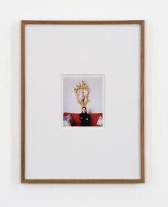 Yushi Li, 'The Artist Portrait (Gallerist 1)', 2019