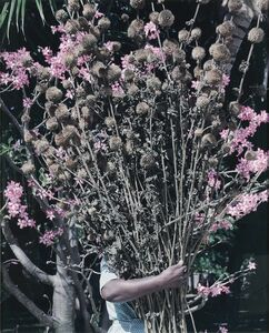 Jackie Nickerson, 'Marvis', 2013