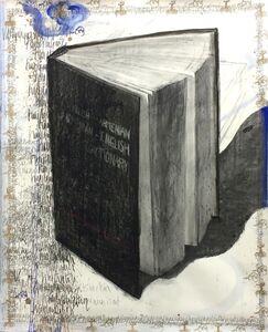 TERMEH YEGHIAZARIAN, 'Lost in Translation', 2017