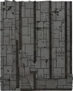 Marianne Vitale, 'Shingle Painting 8', 2013