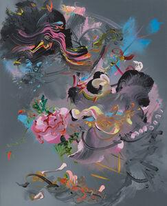 Fiona Rae, 'Figment 2m', 2016