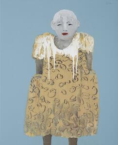 Marianne Kolb, 'Kate', 2018