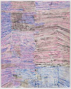 Harmony Korine, 'Nudity Clause Line', 2014