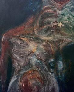Beatrice Wanjiku, 'Losing my Religion II', 2020