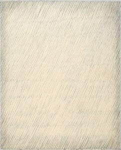 Park Seo-bo, 'Ecriture No. 37-73', 1973
