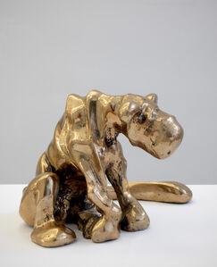 Tom Claassen, 'Untitled (Zittende Leeuw/Sitting Lion)', 2015