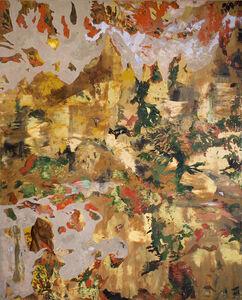 Juan Correa, 'Oro verde', 2007