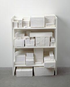 Rachel Whiteread, 'UNIT', 2005