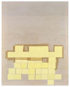 Ellen Gallagher, 'Fronts', 1997