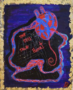 Angela Rogers, 'The Tell-Tale Heart', 2016
