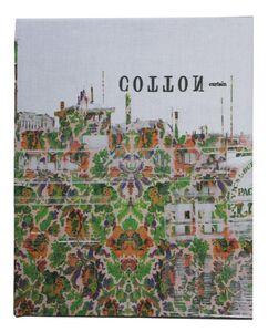 Clifton Meador, 'Cotton Curtain (Book)', 2015