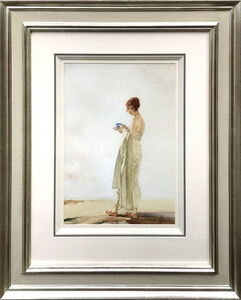William Russell Flint, 'No.1 Barbara', 20th Century