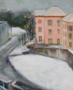 Eri Ishii, 'Snow', 2020