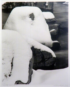 Jerome Hawkins, 'Winter Shut-Ins I', 1995