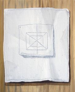 Gloria Martín Montaño, 'Modelo y Modo (Serie Tratados) I', 2019