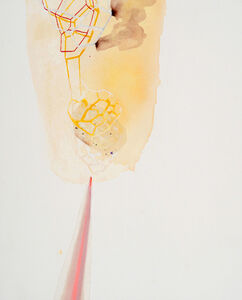 Cynthia Ona Innis, 'Contact', 2010