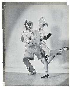 John Stezaker, 'The Dance', 2001