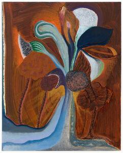 Kristy Luck, 'Land Bouquet', 2018