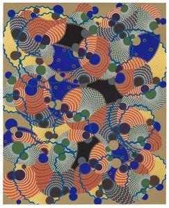 Geoffrey Todd Smith, 'Blueberry Lariat', 2019