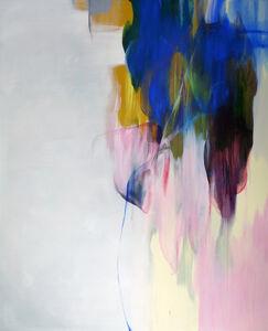 Manika Nagare, 'For a Sound', 2010