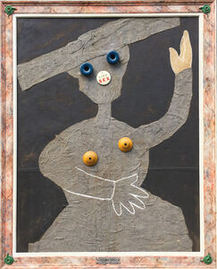 Enrico Baj, 'I Like Sex', 1966