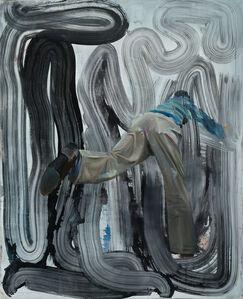 Dénesh Ghyczy, 'Age Dive', 2016