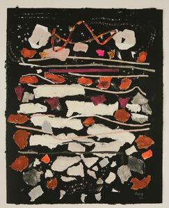 Goh Beng Kwan, 'Listen to the Drop of Rain', 2006