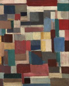 Giorgio Cavallon, 'Untitled', 1946