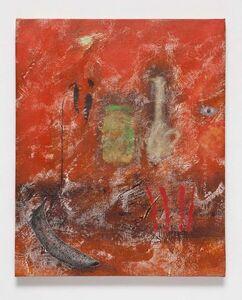 Luca Francesconi, 'Untitled', 2012