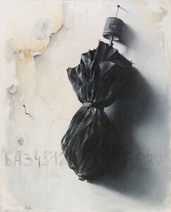 Dim Yuz, 'Umbrella', 2012