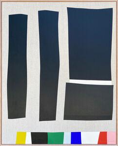 François Bonnel, 'Dark Places (Tribute to Beck)', 2020