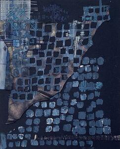 Irina Vladi, 'Six Blues', 2020