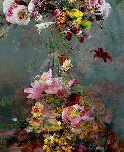 Isabelle Menin, 'Sinking #2', 2015