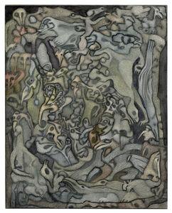 Peter Wickenden, 'untitled'