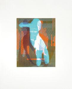 Angus Fairhurst, 'Unprinted 3', 2005