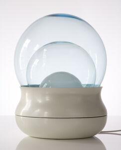 Stilnovo, 'Round table lamp', 1968