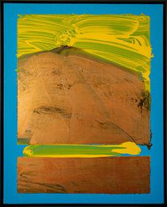 Antonio Alvarez, 'Copper Mountain', 2018