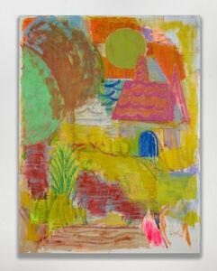 Michael Berryhill, 'Carpinteria', 2019