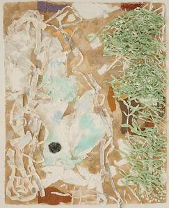 Goh Beng Kwan, 'Grass by the Riverside', 2006