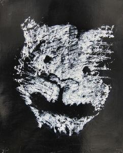 Joyce Pensato, 'Tiger', 2000