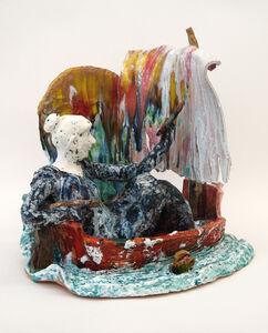 Chris Hammerlein, 'Muse', 2013