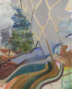 Martin Golland, 'Meridian', 2016