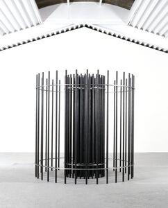 Claus Carstensen, '3 x 32', 1990