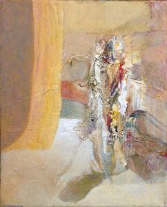 Waldemar Mitrowski, 'Pink Room', 2014